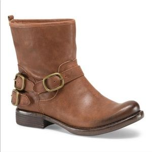 Lucky Brand Norton Leather boots